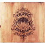 Truth & Salvage Co. (CD)