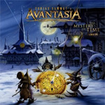 The Mystery Of Time (CD)