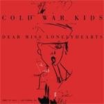 Dear Miss Lonelyhearts (CD)