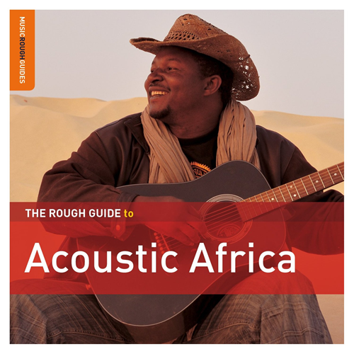 The Rough Guide To Acoustic Africa (2CD)