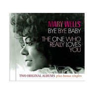 Bye Bye Baby / The One Who Really Loves You (CD)