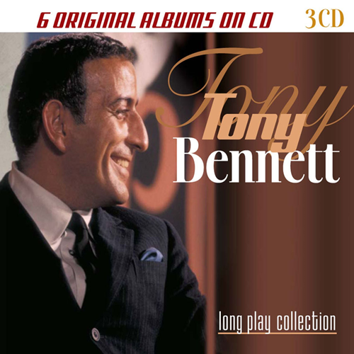 Long Play Collection (3CD)