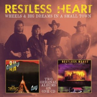 Wheels / Big Dreams In A Small Town (2CD)