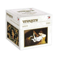 Vivarte Collection - Limited Edition (60CD)