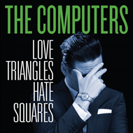 Love Triangles Hate Squares (CD)