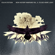 New History Warfare Vol. 3: To See More Light (CD)