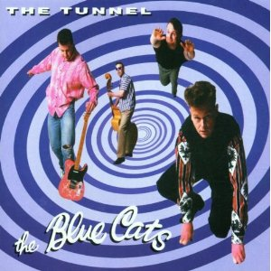 The Tunnel (CD)