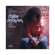 The Moods Of Millie Jackson - Her Best Ballads (CD)