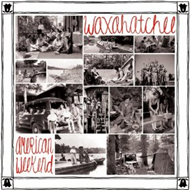 American Weekend (CD)