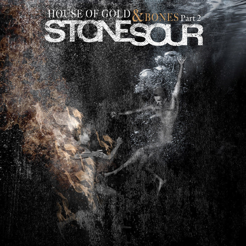 House Of Gold And Bones Part 2 (CD)