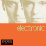 Electronic - Special Edition (2CD Remastered)