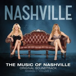 The Music Of Nashville - Season 1: Vol. 2 (CD)