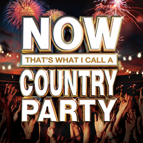 Now That's What I Call A Country Party! (CD)