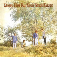 There Are But Four Small Faces (CD)