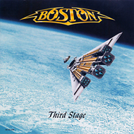 Third Stage (CD)