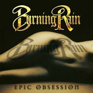 Epic Obsession (CD)