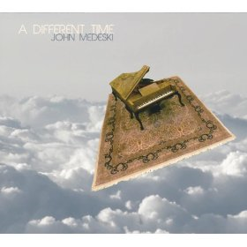 A Different Time (CD)