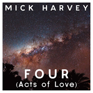 FOUR (Acts Of Love) (CD)