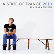 A State Of Trance 2013 (2CD)