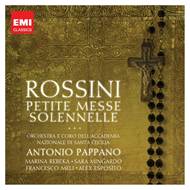 Produktbilde for Rossini: Petite Messe Solennelle (2CD)