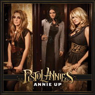 Annie Up (CD)