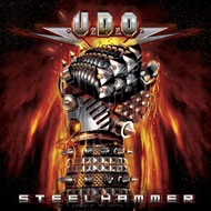 Steelhammer (CD)