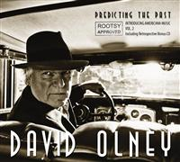 Predicting The Past - Rootsy Approved: Introducing Americana Music Vol. 2 (2CD)