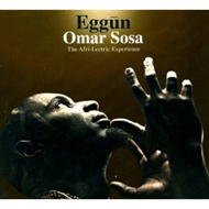 Eggun (CD)