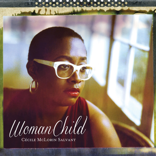 Woman Child (CD)