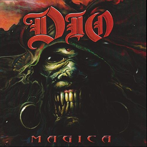 Magica - Deluxe Edtion (2CD)