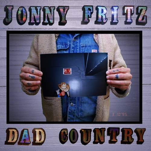 Dad Country (CD)