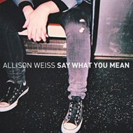 Say What You Mean (CD)