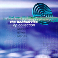 The Beatservice EP Collection (CD)