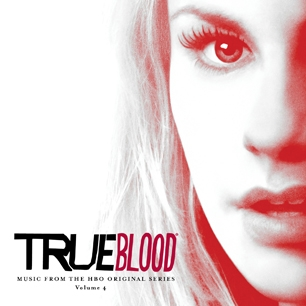 True Blood - Season 4: Music From The HBO Original Series (CD)