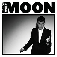 Here's Willy Moon (CD)
