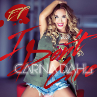 I Don't Care EP (CD)