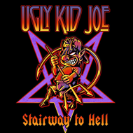 Stairway To Hell (CD)