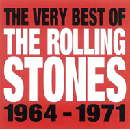 The Very Best Of The Rolling Stones 1964-1971 (CD)
