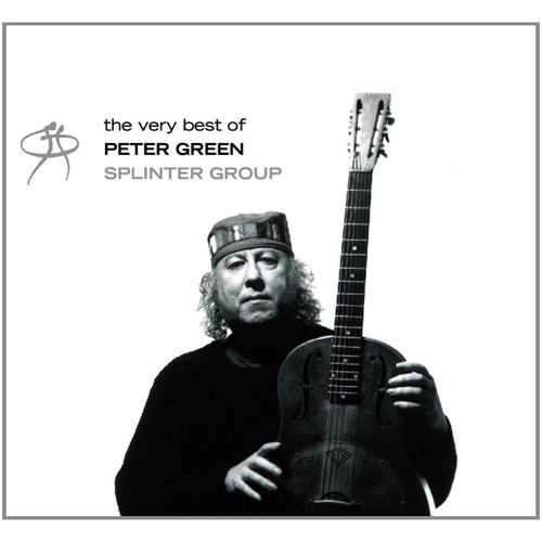 The Very Best Of Peter Green Splinter Group (2CD)