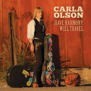 Have Harmony, Will Travel (CD)