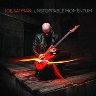Unstoppable Momentum (CD)