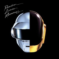 Random Access Memories (CD)