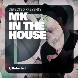 Defected Presents: MK In The House (2CD)