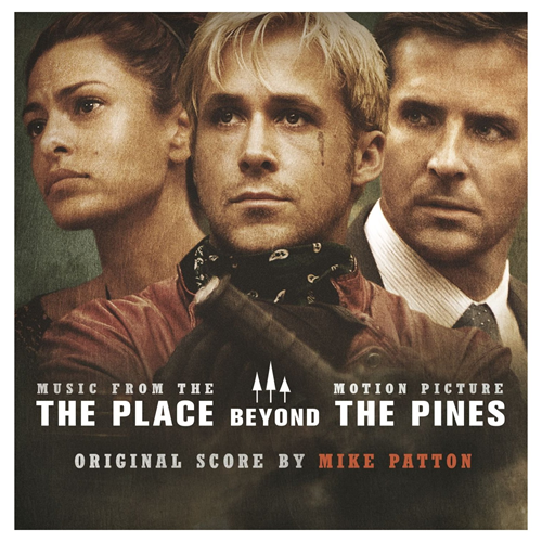 The Place Beyond The Pines - Score (CD)