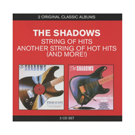 String Of Hits / Another String Of Hot Hits (And More!) (2CD)