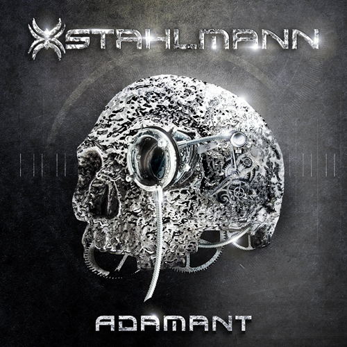 Adamant - Limited Digipack Edition (CD)