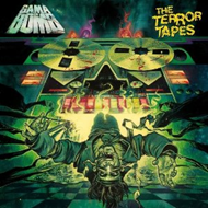 The Terror Tapes (CD)