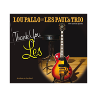 Thank You Les - A Tribute To Les Paul (CD)