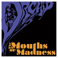 Produktbilde for The Mouths Of Madness (CD)