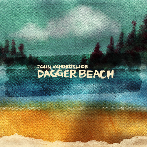 Dagger Beach (CD)